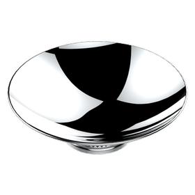 """Soap dish, freestanding , 6"""" diameter"""