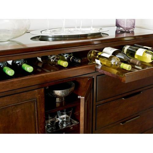 Solano Wine Server