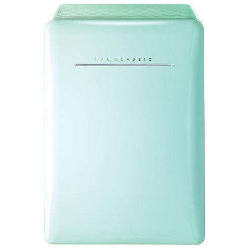 Winia - 2.8 cu. ft. Retro Compact Refrigerator - Mint