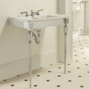 Radcliffe Vanity Basin - Troon Stand Product Image