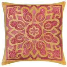 See Details - Best Seller Cassandra Pillow, BITTERSWEET, 22X22