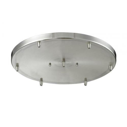 212-SN - 6 LIGHT PAN ACCESORY