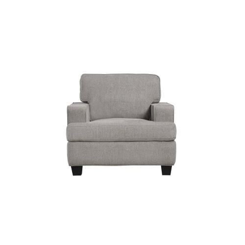 Emerald Home Carter Chair Gray U3477-02-43