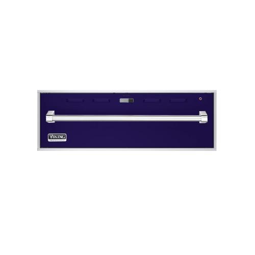 "Cobalt Blue 30"" Professional Warming Drawer - VEWD (30"" wide)"