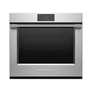 """Fisher & PaykelOven, 30"""", 4.1 cu ft, 17 Function, Self-cleaning"""