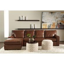 See Details - Danford Sectional - American Leather