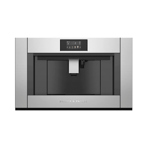 """Fisher & Paykel - Built-in Coffee Maker, 30"""""""