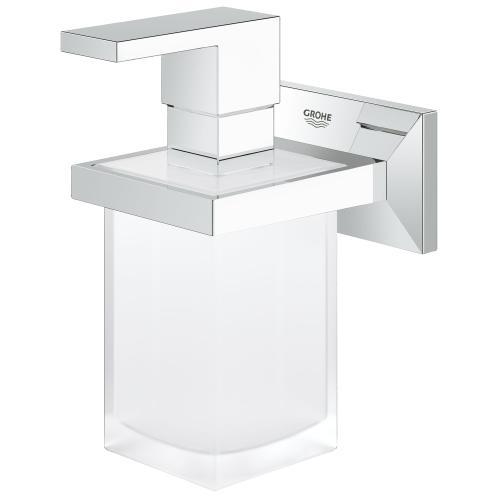Product Image - Allure Brilliant Soap Dispenser With Holder