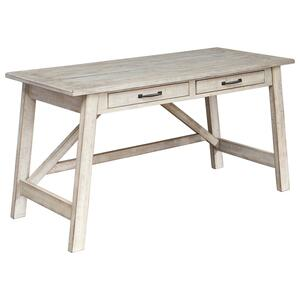 "Ashley FurnitureSIGNATURE DESIGN BY ASHLEYCarynhurst 60"" Home Office Desk"