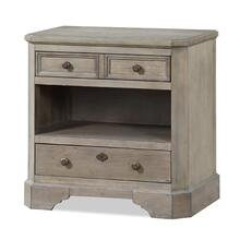 Laurel Grove 2 Drawer Nightstand