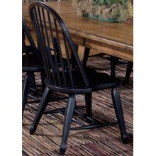 View Product - Bow Back Side Chair