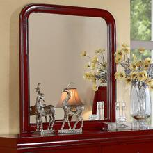 Louis Mirror, Cherry