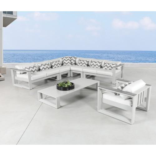 "Belvedere 60"" x 30"" Coffee Table"