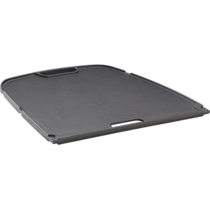 Napoleon BBQ - Cast Iron Reversible Griddle for all TravelQ 285 Series