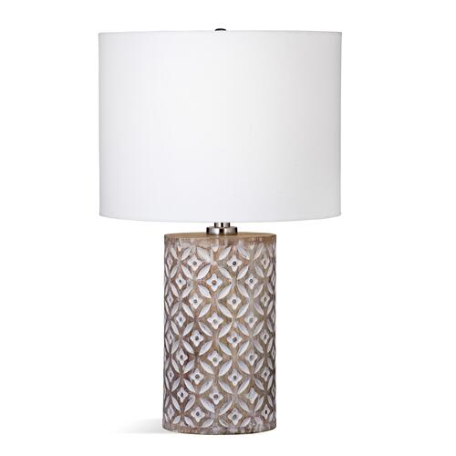 Randolph Table Lamp