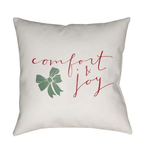 "Comfort HDY-009 18""H x 18""W"
