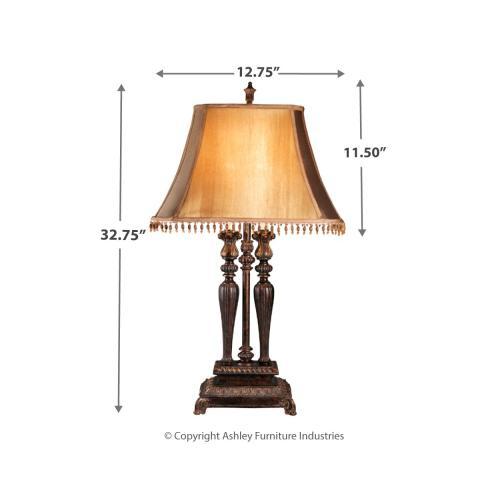 Desana Table Lamp (set of 2)