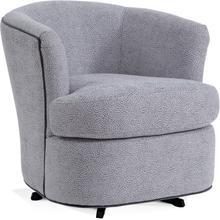 Richmond Swivel Tub Chair
