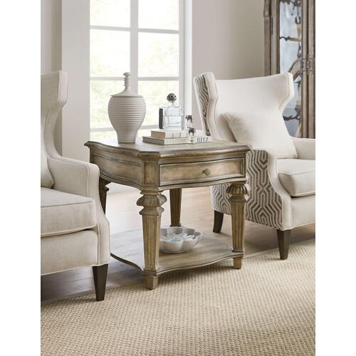 Castella End Table