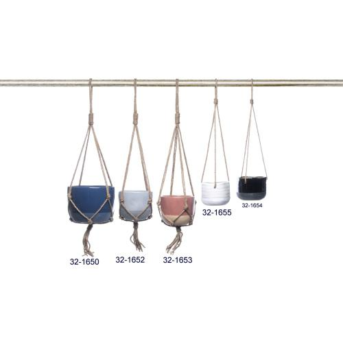 Plover Hanging Planter (Min 4 pcs)