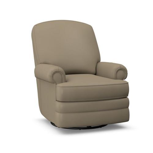 Sutton Place Ii Swivel Gliding Reclining Chair CLP221H/SGRC