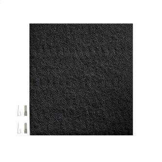 """Charcoal Replacement Filter for Broan BXT1 Series Range Hood 10.875"""" x 10.5"""" x 0.125"""""""