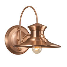 Large Budapest Indoor/Outdoor - Copper