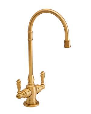Waterstone Pembroke Bar Faucet - 1502 Product Image