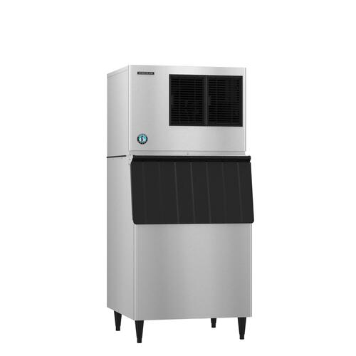 KML-500MAJ, Crescent Cuber Icemaker, Air-cooled