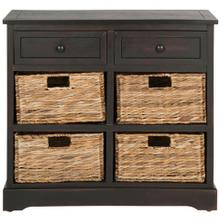 See Details - Herman Storage Unit - Brown