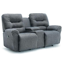 Unity Reclining Loveseat
