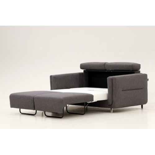 Luonto Furniture - Paris Sofa Sleeper - Full size