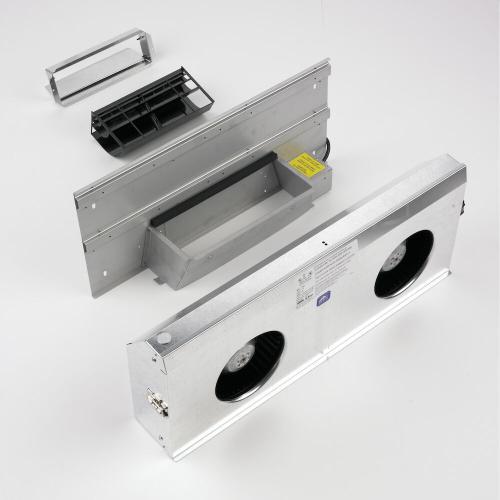 BEST Range Hoods - Internal Blower 950 Max Blower CFM
