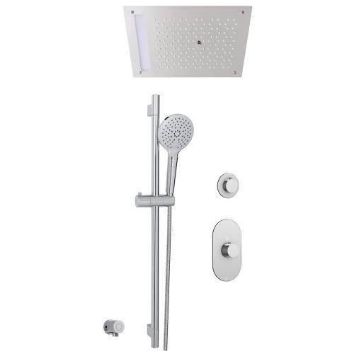 Shower faucet D7