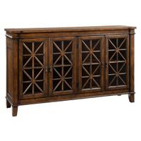 Traditional Entertainment Console Product Image