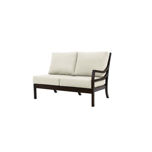 Madison 2-Seater Right Arm
