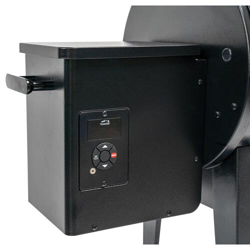 Traeger Junior 20 Pellet Grill with Arc Controller (Costco)