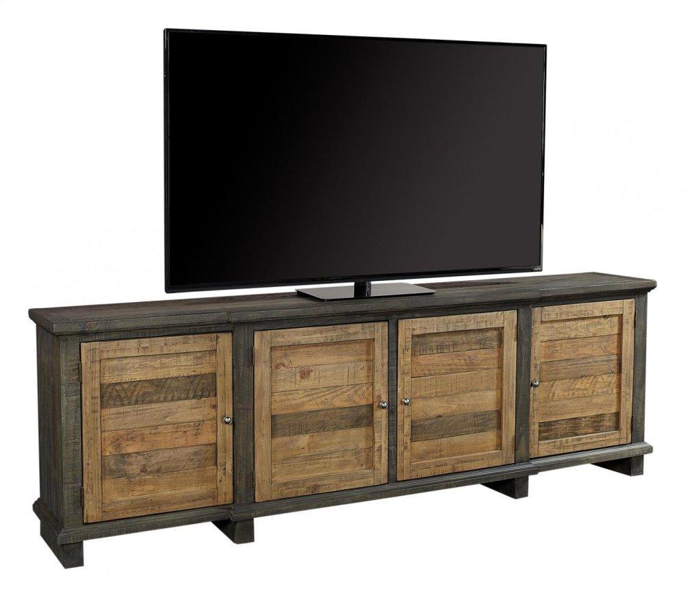 """Aspen FurnitureSuffolk 96"""" Console"""