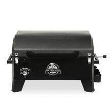 Pro Series II Portable 150 Wood Pellet Grill