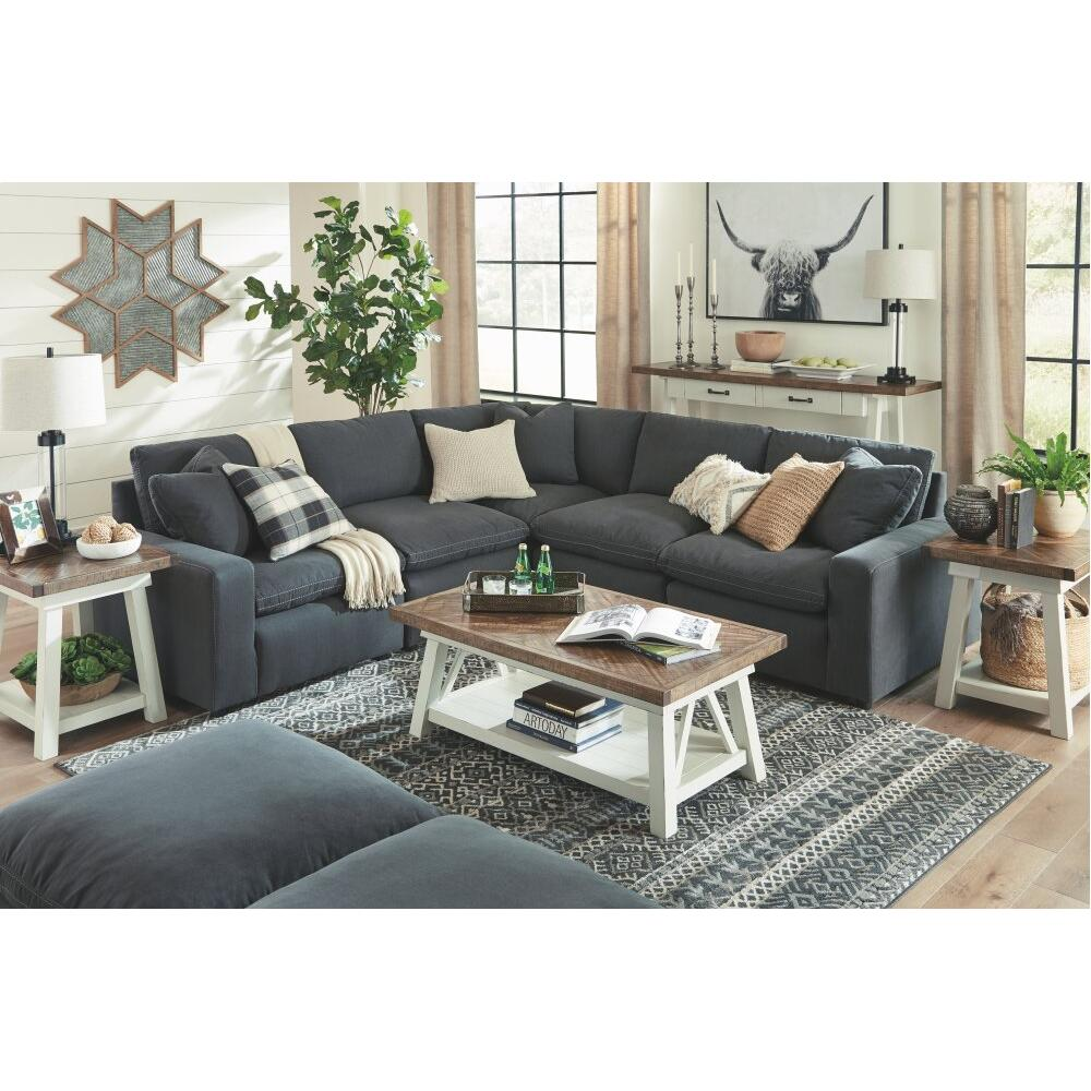 Product Image - Savesto 5-piece Sectional