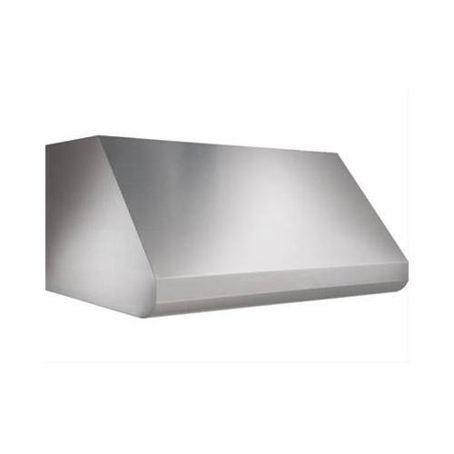 "BEST Range Hoods - 60"" Stainless Steel Model WPD38I Pro-Style Outdoor Hood, 1300 Max CFM"