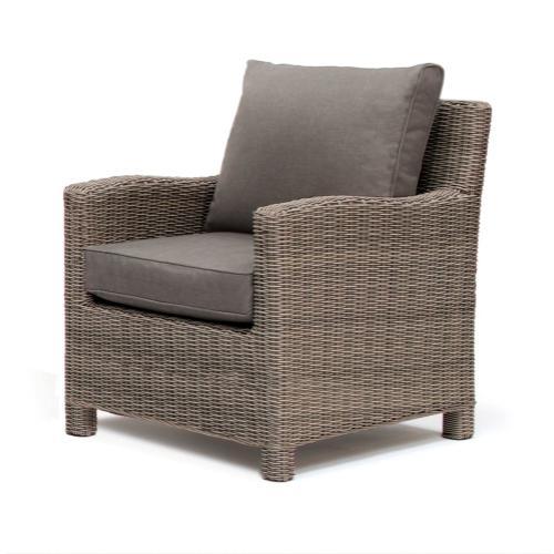 Kettler - Palma Lounge Chair W/ Cushion