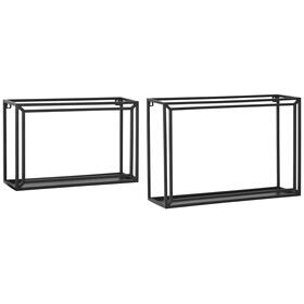 Ehren Wall Shelf (set of 2)