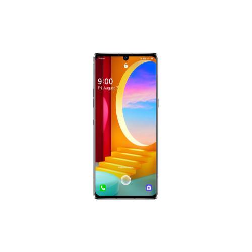 LG VELVET™ 5G UW  Verizon