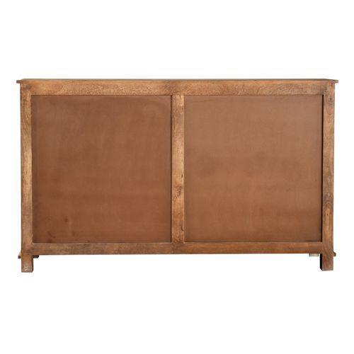 Gallery - 4 Door Accent Cabinet