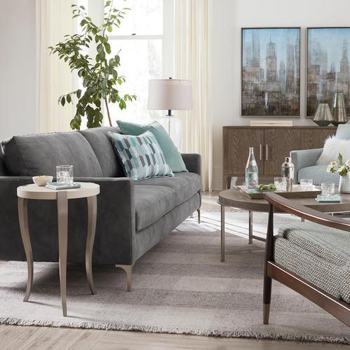 Gallery - Serafina Leather Sofa
