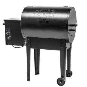 Traeger GrillsTraeger Junior 20 Pellet Grill - Costco
