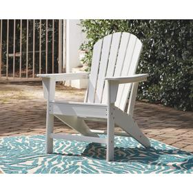 Sundown Treasure Adirondack Chair White