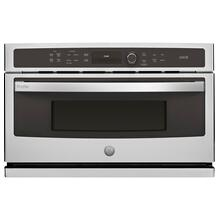 View Product - GE Profile™ 30 in. Single Wall Oven with Advantium® Technology