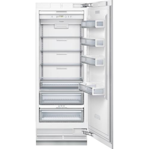 Gallery - 30 inch Built-In Fresh Food Column T30IR800SP